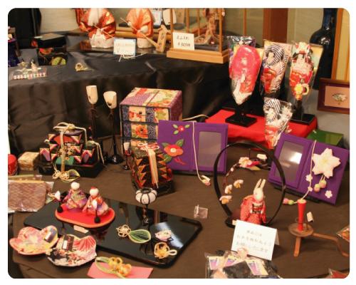 日本人形、市松人形、その他各種人形:羽子板等